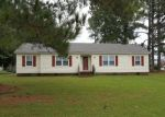 Pre Foreclosure in Pink Hill 28572 LAURADALE DR - Property ID: 1093692629