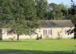 Pre Foreclosure in Maysville 28555 BELGRADE SWANSBORO RD - Property ID: 1093704893