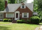 Pre Foreclosure in Rocky Mount 27801 SHEPARD DR - Property ID: 1093728534