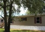 Pre Foreclosure in Middleburg 32068 CARTER SPENCER RD - Property ID: 1094432354