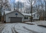 Pre Foreclosure in Cedar Springs 49319 POPLAR HILLS DR - Property ID: 1094454699