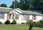 Pre Foreclosure in Washington 47501 OAK GROVE RD - Property ID: 1095083629