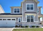 Pre Foreclosure in Zionsville 46077 RINGTAIL CIR - Property ID: 1095401600