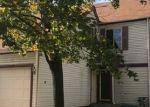 Pre Foreclosure in Richton Park 60471 HAMILTON DR - Property ID: 1095507587