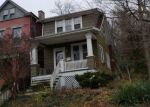Pre Foreclosure in Cincinnati 45223 VIRGINIA AVE - Property ID: 1095806728