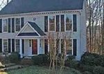 Pre Foreclosure in Simpsonville 29680 FOXHOUND RD - Property ID: 1095851843