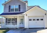 Pre Foreclosure in Zebulon 30295 WRIGHTSBURG WAY - Property ID: 1095906584