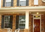 Pre Foreclosure in Cypress 77433 CARAWAY RIDGE DR - Property ID: 1096247324