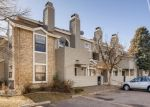 Pre Foreclosure in Aurora 80017 E KEPNER PL - Property ID: 1096260911