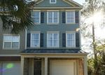 Pre Foreclosure in Mount Pleasant 29466 PALM COVE WAY - Property ID: 1096333606