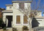 Pre Foreclosure in Surprise 85388 W BANFF LN - Property ID: 1096482513