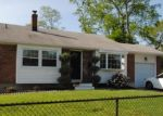 Pre Foreclosure in Beverly 08010 N GARDEN BLVD - Property ID: 1096679155