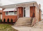 Pre Foreclosure in Calumet City 60409 CALHOUN AVE - Property ID: 1097237134