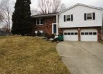 Pre Foreclosure in Newark 43055 COVENTRY CIR - Property ID: 1098054852