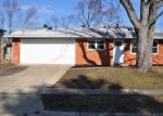 Pre Foreclosure in Columbus 43232 HACKET DR - Property ID: 1098294410