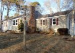 Pre Foreclosure in West Yarmouth 02673 FLICKER LN - Property ID: 1098662304