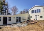 Pre Foreclosure in Windham 04062 OUTLET COVE RD - Property ID: 1098752534