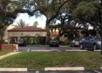 Pre Foreclosure in Fort Lauderdale 33324 LIVE OAK PL - Property ID: 1099322334