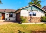 Pre Foreclosure in San Diego 92117 COLE WAY - Property ID: 1099472115