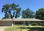 Pre Foreclosure in Enid 73703 INDIAN DR - Property ID: 1099965281