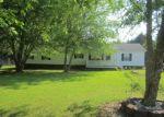 Pre Foreclosure in Wilson 27893 CHEROKEE RD - Property ID: 1100254342