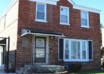 Pre Foreclosure in Berwyn 60402 PERSHING RD - Property ID: 1100450111