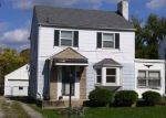 Pre Foreclosure in Columbus 43205 BIDE A WEE PARK AVE - Property ID: 1100813648