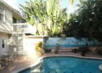 Pre Foreclosure in Fort Lauderdale 33324 NW 78TH TER - Property ID: 1101170589