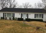 Pre Foreclosure in Cincinnati 45255 IMMACULATE LN - Property ID: 1102033393