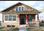 Pre Foreclosure in Spanish Fork 84660 E CENTER ST - Property ID: 1102189759