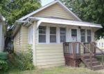 Pre Foreclosure in Clinton 52732 N 3RD ST - Property ID: 1102383335