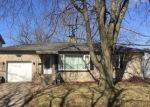 Pre Foreclosure in Burlington 52601 S 16TH ST - Property ID: 1102455605