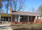 Pre Foreclosure in Hyattsville 20784 84TH AVE - Property ID: 1103279437