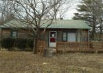 Pre Foreclosure in Spruce Pine 28777 RIDGE RD - Property ID: 1103641643