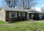 Pre Foreclosure in Whiteland 46184 MOORELAND DR - Property ID: 1105320389