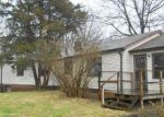 Pre Foreclosure in Franklin 46131 E STATE ROAD 44 - Property ID: 1105328719