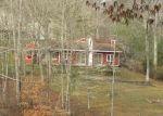 Pre Foreclosure in Nashville 47448 W SHORE DR - Property ID: 1105477630