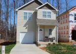 Pre Foreclosure in Mooresville 28115 LOOKOUT POINT PL - Property ID: 1105894580