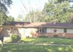 Pre Foreclosure in Mahomet 61853 CENTER ST - Property ID: 1106021593