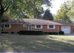 Pre Foreclosure in Rantoul 61866 OAKCREST DR - Property ID: 1106025532