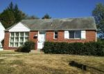 Pre Foreclosure in Silver Spring 20906 GOULD RD - Property ID: 1106375470
