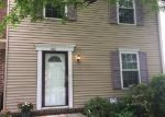 Pre Foreclosure in Westminster 21157 ALYMER CT - Property ID: 1106425399