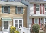 Pre Foreclosure in Raleigh 27612 VILLA GREEN CT - Property ID: 1106798104