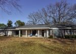 Pre Foreclosure in Sallisaw 74955 E FRYAR DR - Property ID: 1106838856