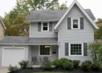 Pre Foreclosure in Cuyahoga Falls 44223 14TH ST - Property ID: 1107532156