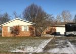 Pre Foreclosure in Sidney 45365 ARROWHEAD DR - Property ID: 1107838302