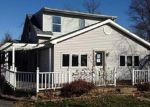 Pre Foreclosure in Monticello 47960 W FRANKLIN CT - Property ID: 1108214526