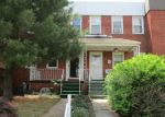 Pre Foreclosure in Dundalk 21222 GRAY HAVEN RD - Property ID: 1108229413