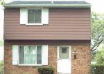 Pre Foreclosure in Toledo 43607 FERNWOOD AVE - Property ID: 1109314269