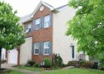 Pre Foreclosure in Mount Airy 21771 PULLMAN CT - Property ID: 1109356322